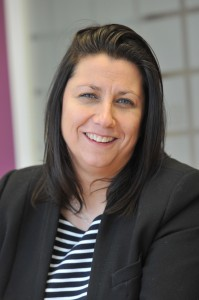 Lynn Wilkinson - Residential Conveyancing Solicitor, LCF Residential, Harrogate.
